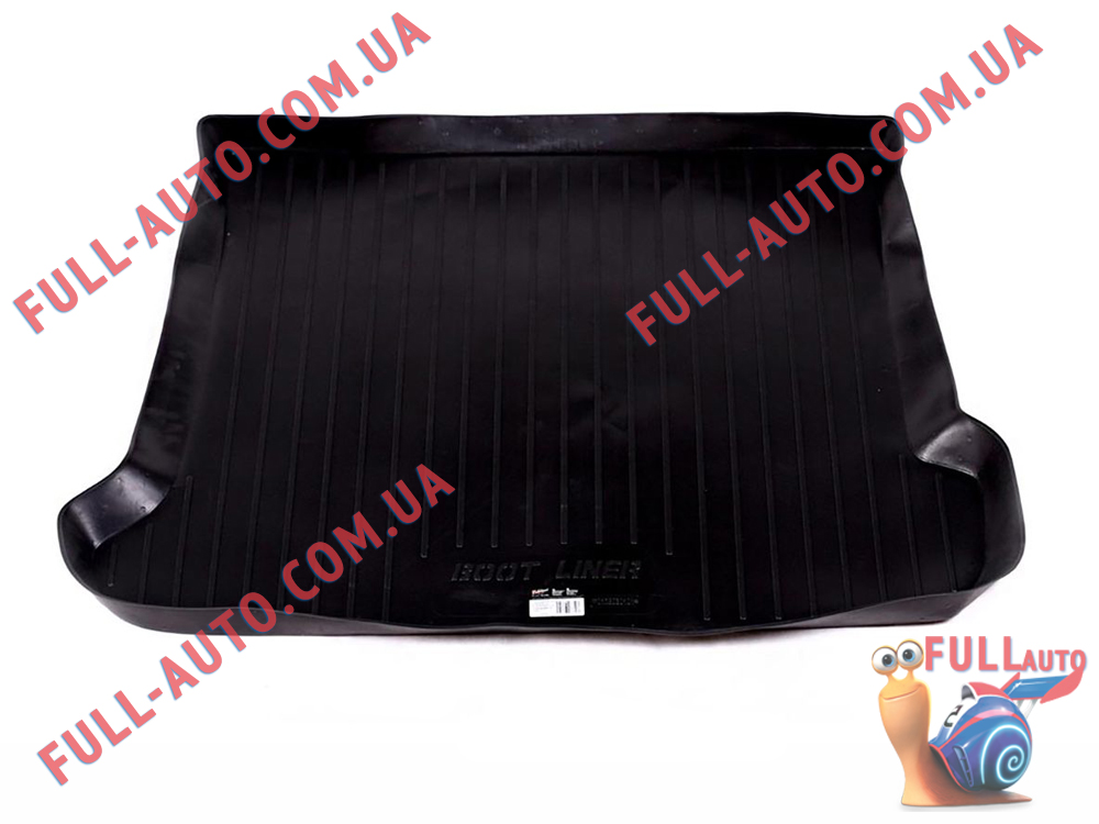 Коврик в багажник Lexus GX 470 02-09 (Lada Locker)