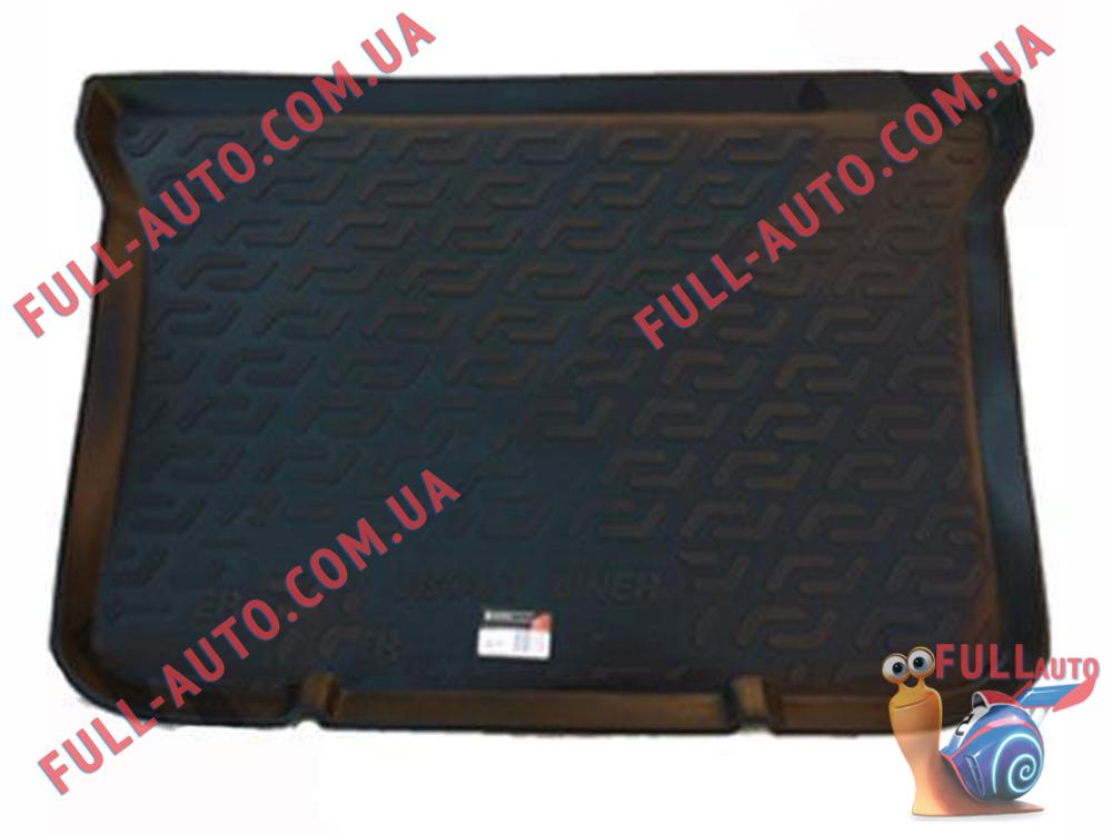 Коврик в багажник Lifan X-50 2015-  (Lada Locker)