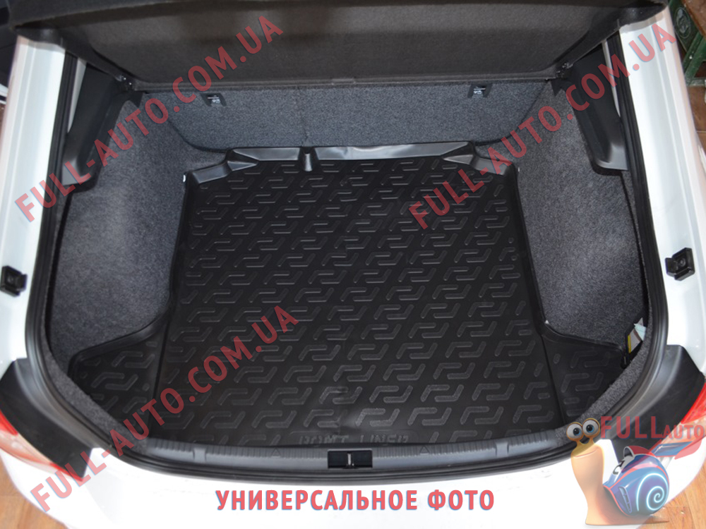 Коврик в багажник Kia Optima 10-15 (Lada Locker)
