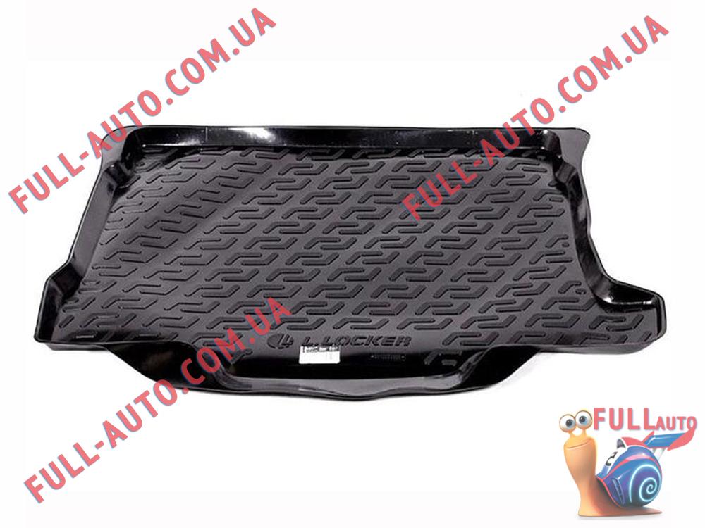 Коврик в багажник Mazda 3 09-13 Седан (Lada Locker)