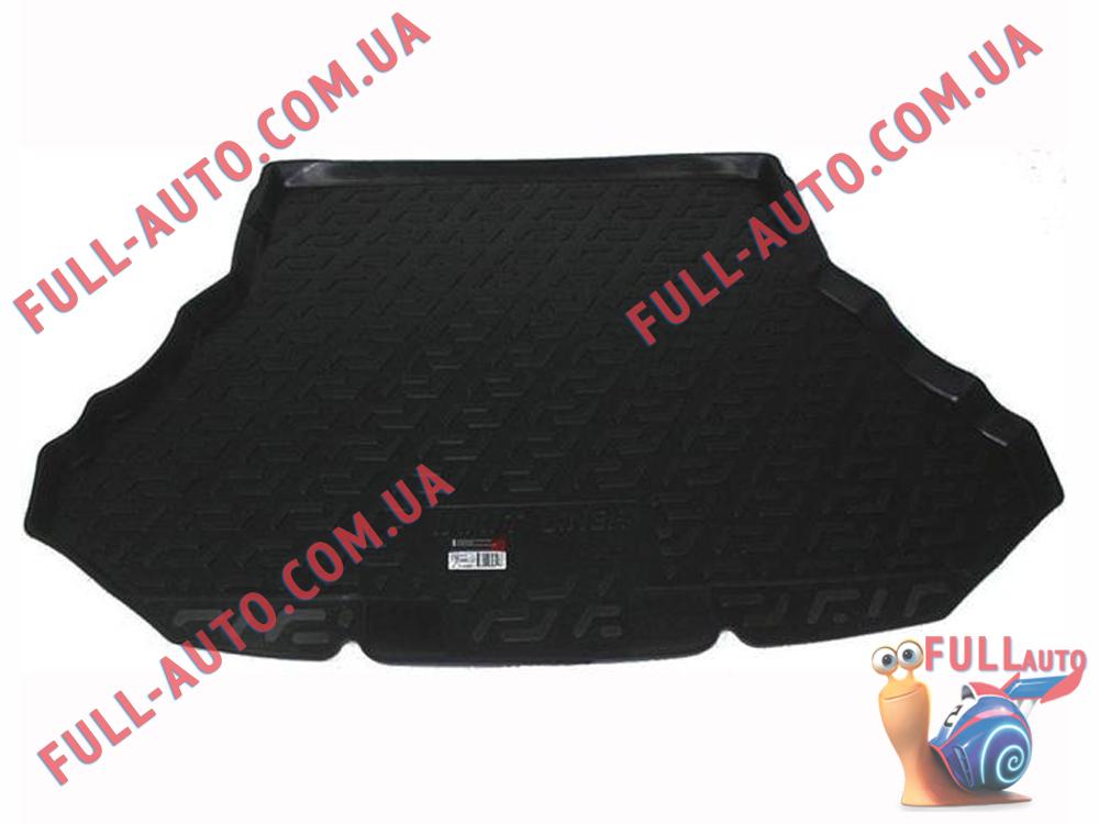 Коврик в багажник MG 350 2012- Седан (Lada Locker)