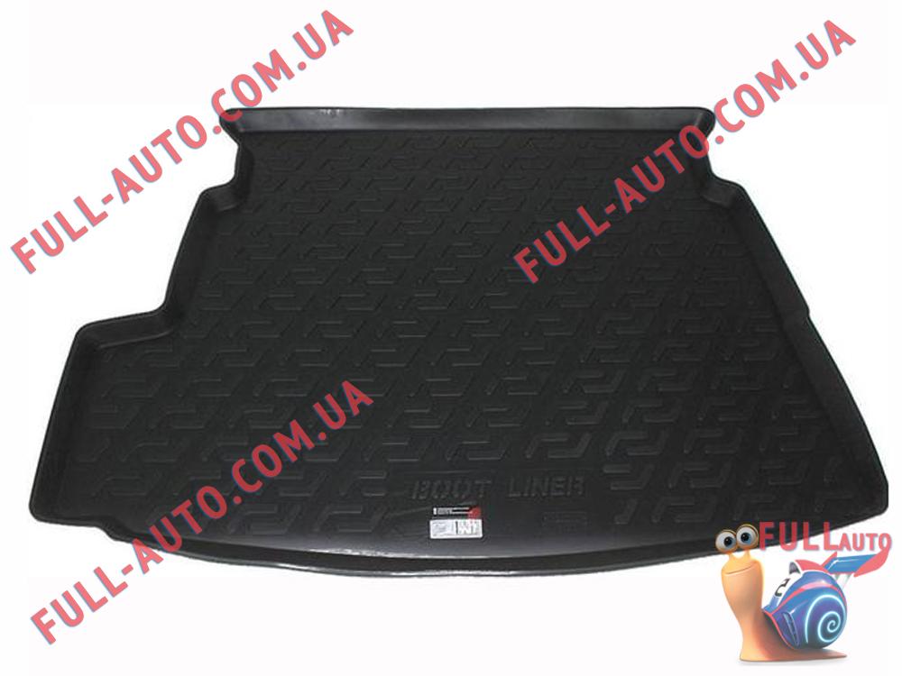 Коврик в багажник MG 6 2012- Седан (Lada Locker)