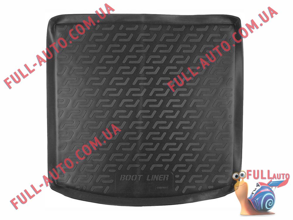 Коврик в багажник Mitsubishi Outlander 3 12- box (Lada Locker)