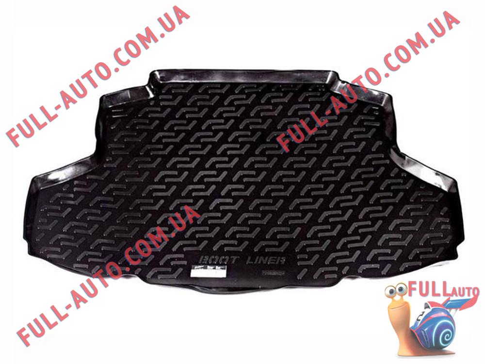Коврик в багажник Mitsubishi Lancer 9 03-07 (Lada Locker)