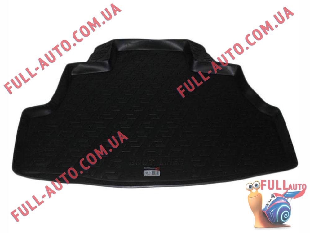 Коврик в багажник Nissan Almera 00-06 Седан (Lada Locker)