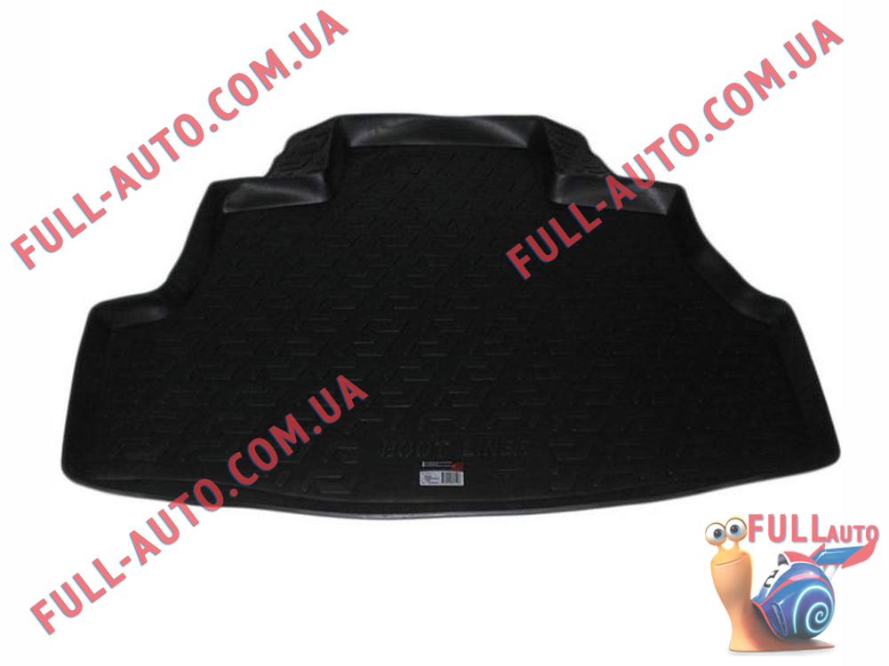 Коврик в багажник Nissan Almera classic 06-13 (Lada Locker)