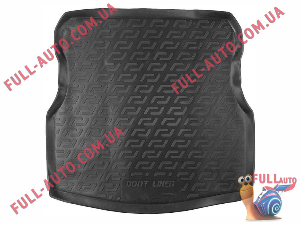 Коврик в багажник Nissan Almera IV 13- Седан (Lada Locker)