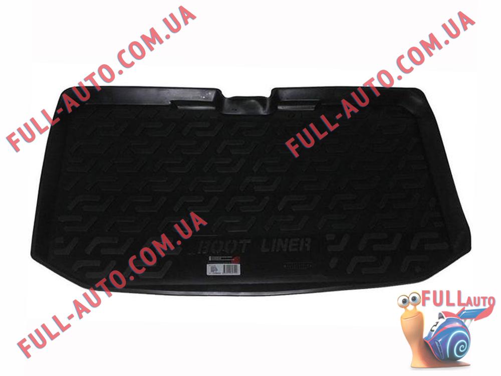 Коврик в багажник Nissan Note 06-13 Нижний (Lada Locker)