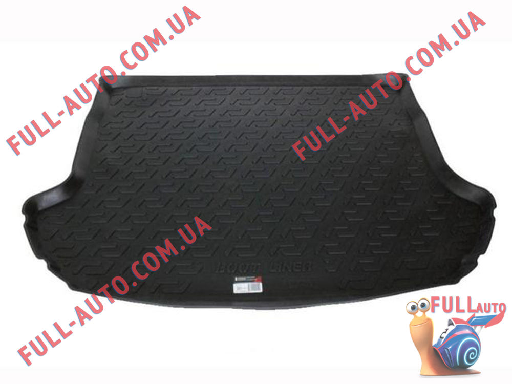 Коврик в багажник Nissan Murano 2 Z51 08-14 (Lada Locker)