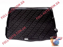 Коврик в багажник Opel Insignia 2008- Хэтчбек (Lada Locker)