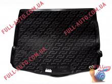 Коврик в багажник Opel Insignia 2008- Седан (Lada Locker)