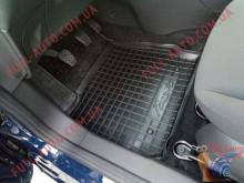"Коврики в салон ""Avto Gumm"" Fiat Scudo 1.6L 07-15"
