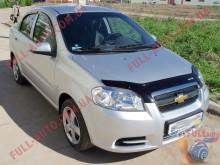 Мухобойка ANV Chevrolet Aveo T250