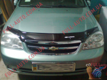 Мухобойка ANV Chevrolet Lacetti