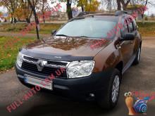 Мухобойка Renault Duster 2010-2018 (ANV air)