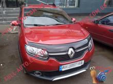 Мухобойка Renault Sandero 2013- (ANV air)