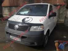 Мухобойка Volkswagen Transporter T5 03-10 (ANV air)