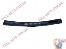 Мухобойка Audi 100 C3 83-91 (Vip Tuning)
