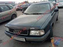 Мухобойка Audi 80 B4 91-95 (Vip Tuning)