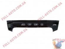 Мухобойка Audi A6 4F C6 04-11 (Vip Tuning)