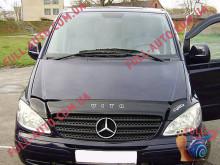 Мухобойка Mercedes-Benz Vito/Viano (W639) 2003-2014 (Vip Tuning)