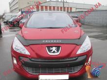 Мухобойка Peugeot 308 2008-2011 (Vip Tuning)