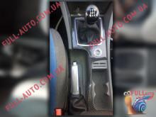Чехол ручки кпп Ford Focus 2 2004-2011