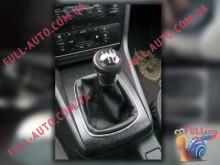 Чехол ручки кпп Audi A4 B5 1994-2000