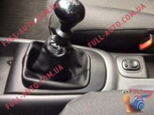 Чехол ручки кпп Chevrolet Lacetti 2003-2012