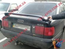Спойлер ДСТ Audi 100/A6 C4 90-97 Седан