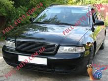 Реснички на фары Audi A4 B5 94-01