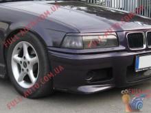 Реснички на фары BMW 3 E36