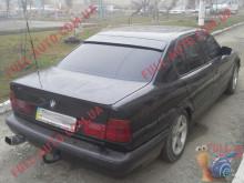 Козырек на стекло BMW 5 E34 88-96 Бленда