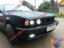 Реснички на фары BMW 5 E34 Ровные