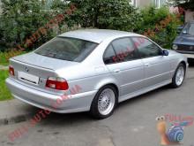 Козырек на стекло Бленда BMW 5 E39 96-03