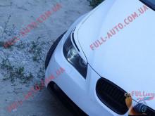 Реснички на фары BMW 5 E60