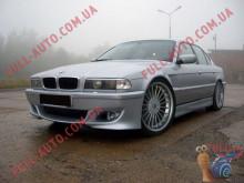 Реснички на фары BMW 7 E38 Короткие