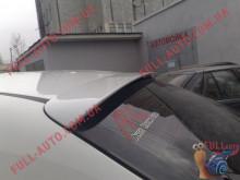 Козырек на стекло Chevrolet Aveo T250 Бленда