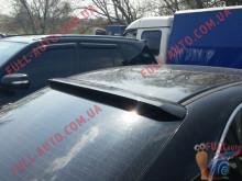 Козырек на стекло Бленда Honda Accord 03-08 Седан