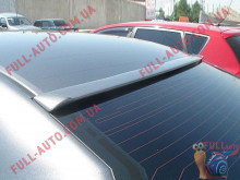 Козырек на стекло Бленда Honda Accord 08-13 Седан