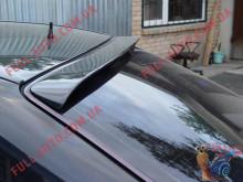 Козырек на стекло Mercedes E-Class W210 95-02 Бленда Lorincer Седан