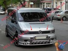 Накладка на решетку радиатора Mercedes Vito 1996-2003