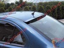 Козырек на стекло Mitsubishi Lancer 10 Бленда