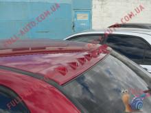 Козырек на стекло Бленда Evo Mitsubishi Lancer 9