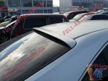 Козырек на стекло Toyota Camry 40 2006-2011 Бленда
