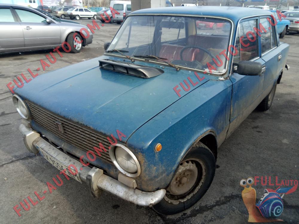 Воздухозаборник Subaru СТ ВАЗ 2101, 2102