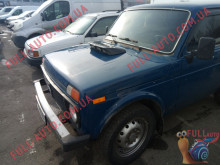 Воздухозаборник Subaru СТ ВАЗ Нива 2121, 2131