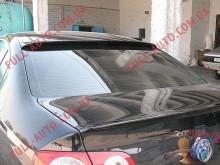Козырек на стекло Volkswagen Passat B6 05-10 Бленда