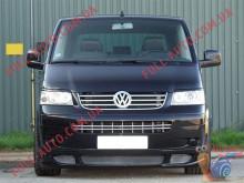 Реснички на фары Volkswagen Transporter T5 03-10