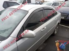 Ветровики Chevrolet Lacetti Седан (ANV air)